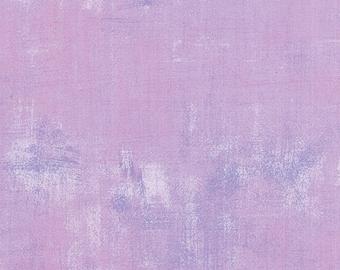 Freesia Grunge by Basic Grey Moda half yard New Color
