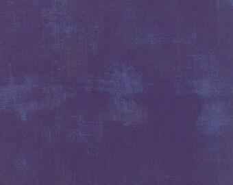 Purple Grunge by Basic Grey Moda half yard New Color