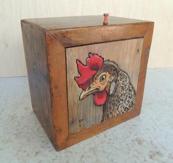 Mabel Keepsake Box