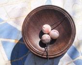 Easter-Pink Opal spheres
