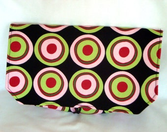 40% OFF Coupon Organizer /Budget Organizer Holder - Attaches to Your Shopping Cart- MANDALAY CIRCLES