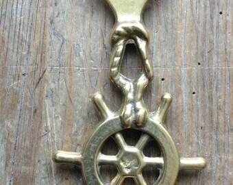 Nautical Bottle Opener