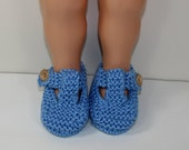 Toddler T Bar Sandals knitting pattern by madmonkeyknits Instant Digital File pdf download