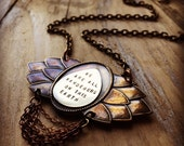Wanderers Necklace