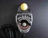 Vintage 1950s Norwood Director Photo Exposure Meter