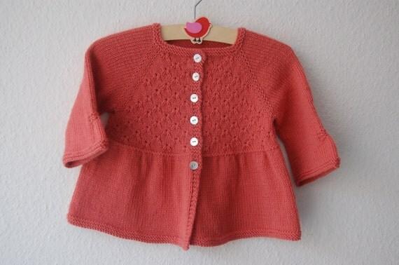 Free Slip Stitch Knitting Patterns : Alouette PDF knitting pattern / Fiche tricot PDF by frogginette