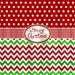 Merry Christmas Shower Curtain -Great christmas decoration or Great gift