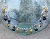 Treasure Keeper Necklace - Bee's Knees