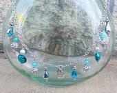 Treasure Keeper Necklace - Alaskan Dawn