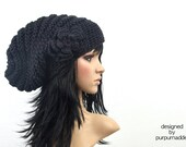 Super cool,Chunky hat