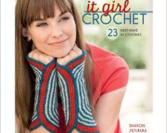 It Girl Crochet paperback