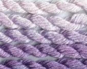 Soie d'Paris Winelands - Stranded silk