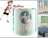 Saltwash Paint Additive