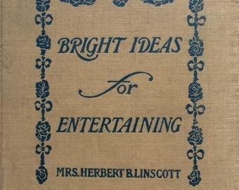 1905 Afternoon Tea, Edwardian, Victorian Entertaining, Mr. Selfridge, 1900 Turn of Century