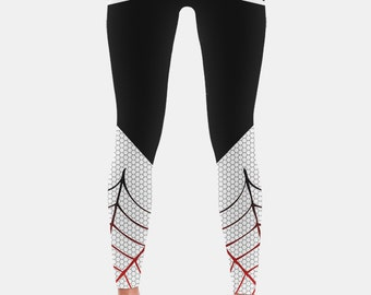 Silk Spider Leggings