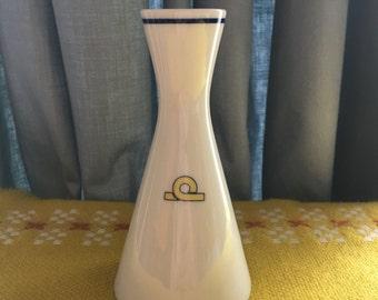 Vintage Schonwald Bud Vase