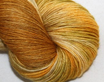 Squashed--Alley Cat--SW merino/nylon