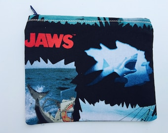 Jaws Change Pouch