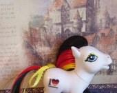 Custom My Little Ponies: I Love Germany (German & English)