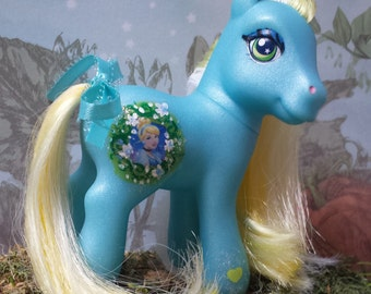 My Little Pony: Cinderella!