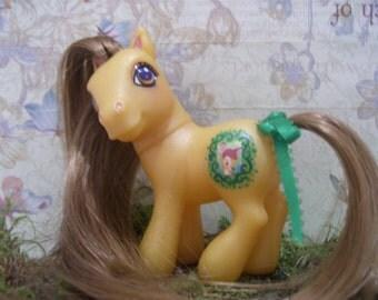 Custom My Little Ponies: Bambi