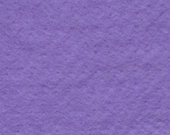 1 Meter Prefelt Web Lilac