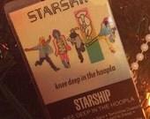 Starship Ornament