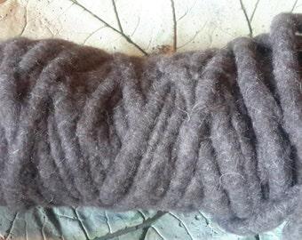 Yak Core Yarn