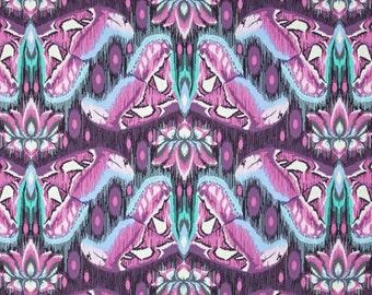 SALE - Tula Pink - Eden Collection - Atlas in Amethyst
