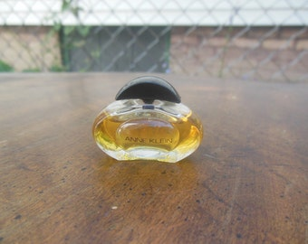 perfume / 80s or 90s / anne klein / pre-owned / 1x1.5 / savannahwillow