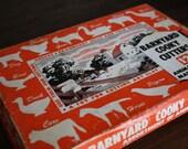 Barnyard Cookie Cutters - Set of 12