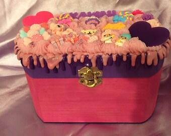 Sweet Kawaii Deco Box