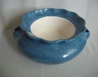Extra Large African Violet Pot/Planter No.2