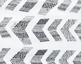 Souk  -linen cotton canvas fabric -