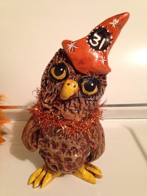 Whooo's Ready For Halloween