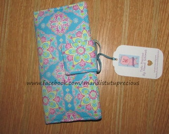 Clearance 35% off, Credit Card Holder, Card Wallet, Loyalty Card Holder, Fabric Credit Card Wallet, Credit Card Organizer, Ready to Ship