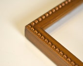 Vintage Color of Your Choice - in 'Bumpy' Style - Choose your small frame size - 3x3, 2x6, 3.5x5, 4x4, 4x6, 5x5, 5x7, 6x6, 7x7 and more