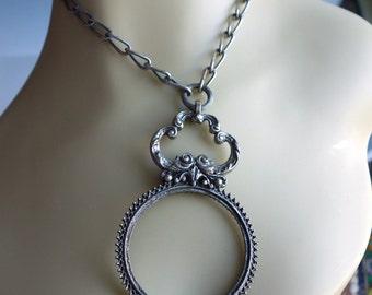 Florenza Pendant Necklace Wear Repurpose