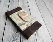 iPhone 6/6s Wallet Phone case - iPhone 6 Plus/6s Plus Wallet - Samgung Galaxy phone case - LG G4 Case - Smart Phone Wallet Case - Folio