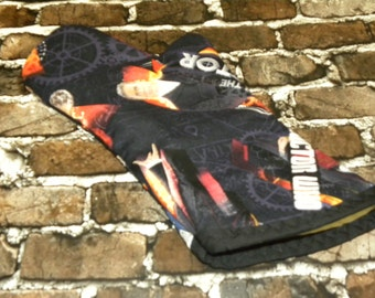 Dr Who #12 Oven Mitt