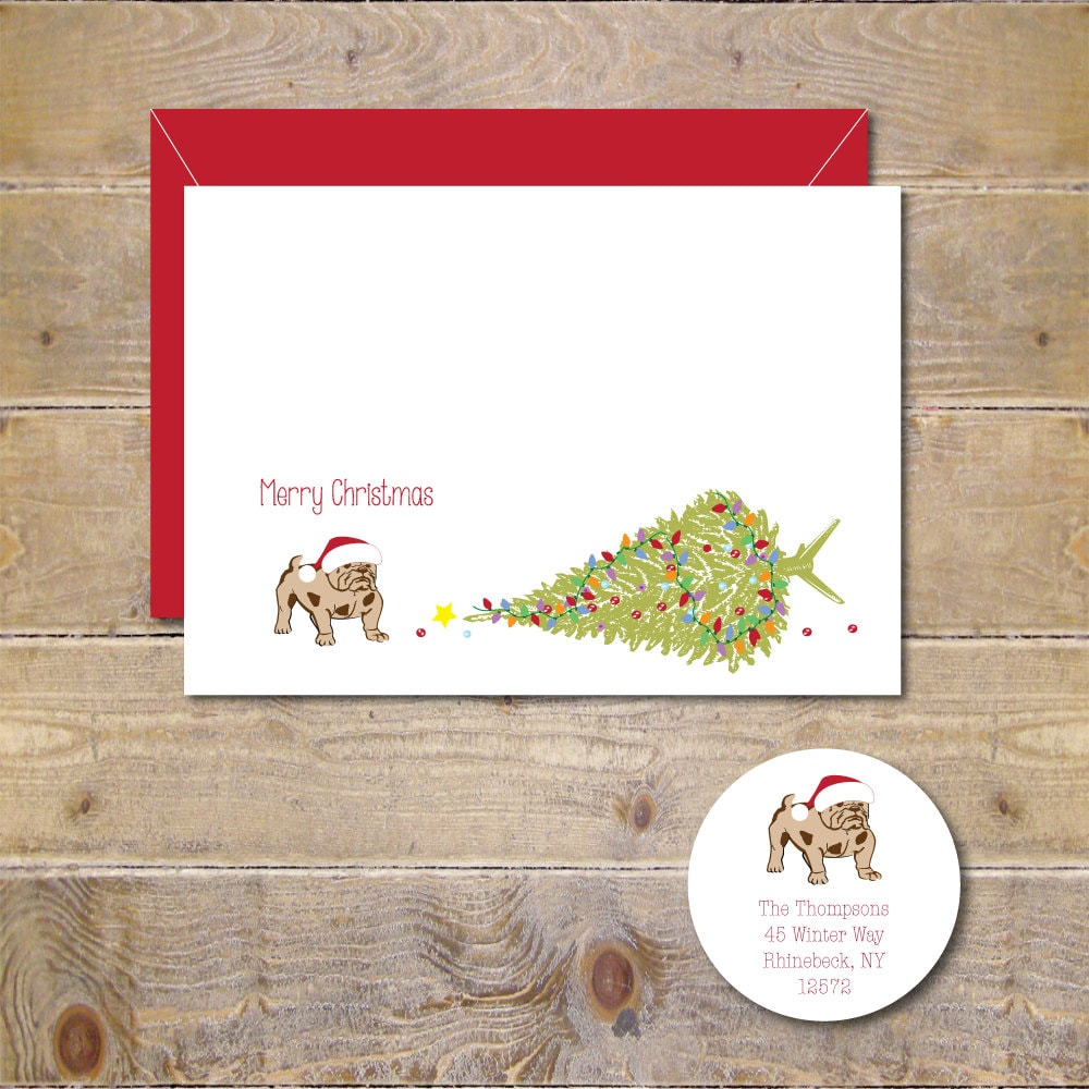 Christmas Cards Holiday Cards Dogs Dog Christmas Cards