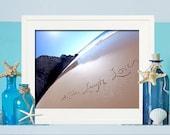 Live Laugh Love Artwork - Housewarming Gift- Beach Cottage Artwork - Christmas Gift for Her - Birthday Gift for Her - Get Better Soon Gift