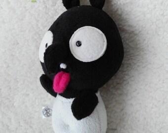 Little Tapir