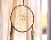 Dream Catcher- Tibetan Spiral