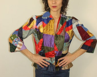 technicolor dreams bolero jacket