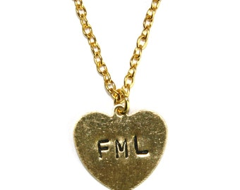FML Necklace