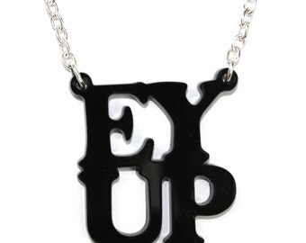 Eyup Necklace (Square)