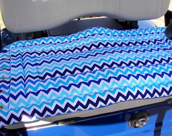 Golf Cart Seat Cover a Fashionable, Functional Accessory to Any Golf Cart.  Seat Cover Makes a Terrific Gift or Tee Prize