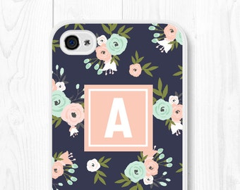 Floral iPhone SE Case iPhone 6 Case iPhone 6s Case Samsung Galaxy S7 Case iPhone 5s Case iPhone 6 Plus Case Floral iPhone Case iPhone 5 Case