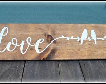 Love (birds)